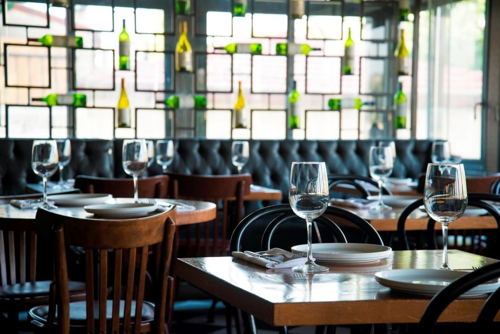 12 ארוחה זוגית במסעדת טורו של השף בני אשכנזי, ירושלים