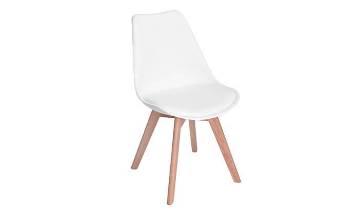 2 זוג כסאות HOMAX