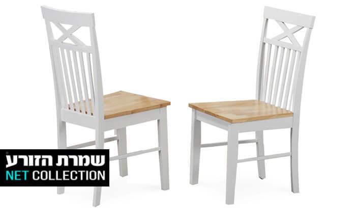 2 שמרת הזורע: 4 כיסאות לפינת האוכל