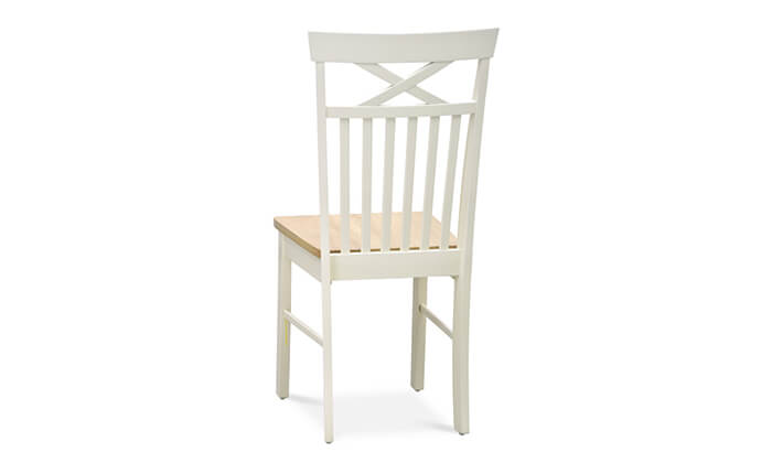 4 שמרת הזורע: 4 כיסאות לפינת האוכל