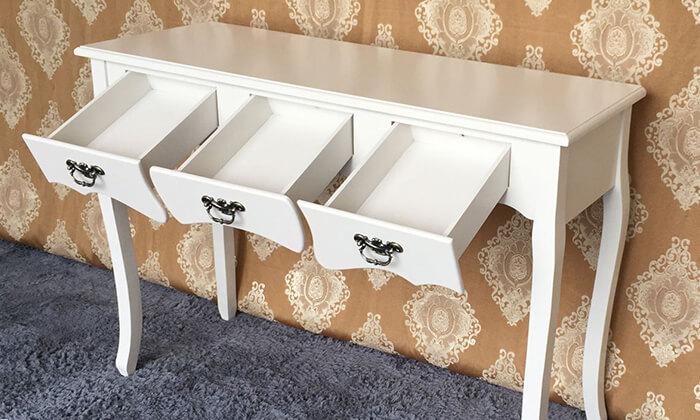 5 שולחן עבודה בעיצוב וינטג'