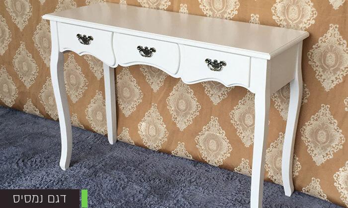 3 שולחן עבודה בעיצוב וינטג'