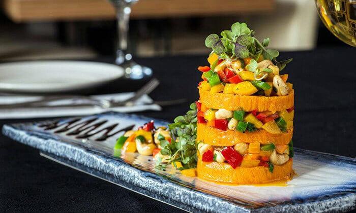 4 ארוחה זוגית במסעדת השף מיטבלים הכשרה, ראש פינה