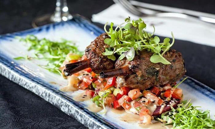 5 ארוחה זוגית במסעדת השף מיטבלים הכשרה, ראש פינה