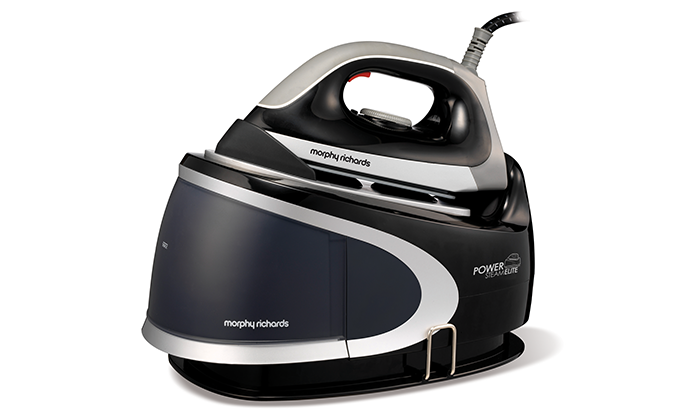 2 מגהץ קיטור Morphy Richards
