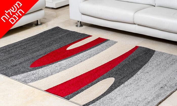 2 שטיחים לחדרי ילדים ולסלון - משלוח חינם