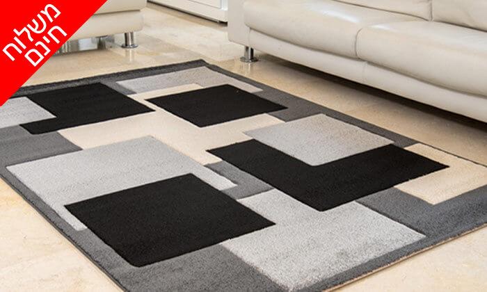5 שטיחים לחדרי ילדים ולסלון - משלוח חינם