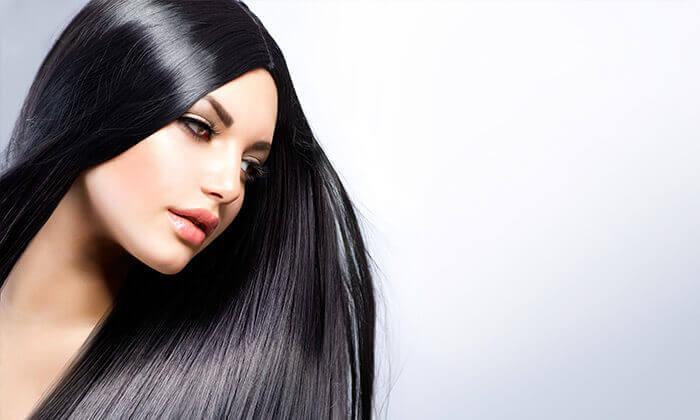 3 תספורת וטיפולי שיער בדיזנגוף