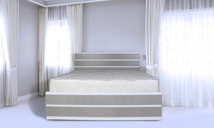 3 מיטת Olympia עם מזרן