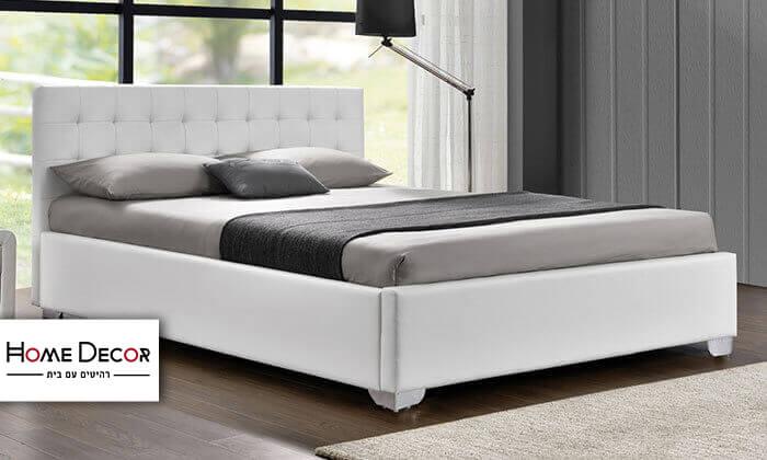 2 מיטה ברוחב וחצי לנוער HOME DECOR