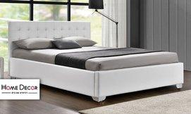 מיטה ברוחב וחצי HOME DECOR
