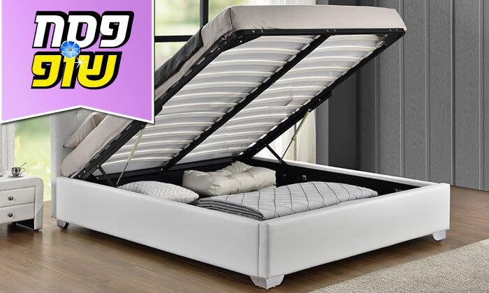 3 מיטה ברוחב וחצי לנוער HOME DECOR