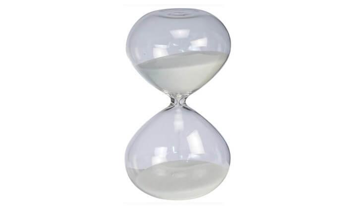 2 שעון חול