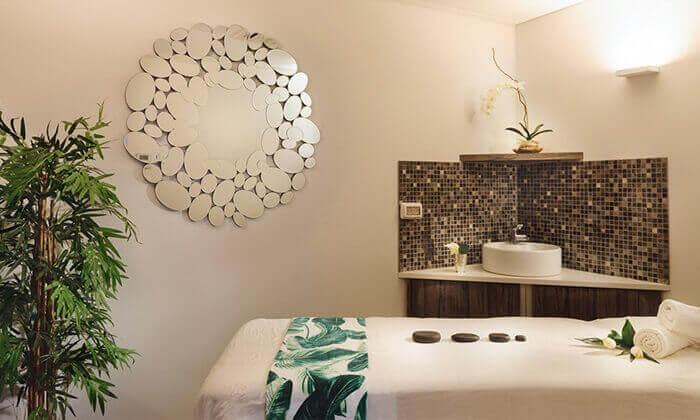 4 יום פינוק במלון לאונרדו סיטי טאוור, רמת גן