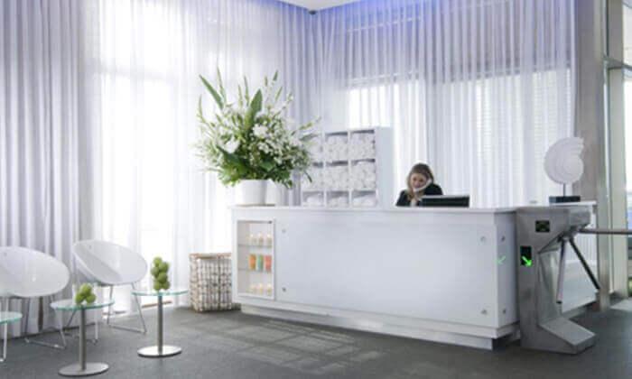 5 יום פינוק במלון לאונרדו סיטי טאוור, רמת גן