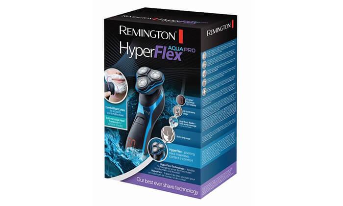5 מכונת גילוח HyperFlex Aqua Pro- משלוח חינם
