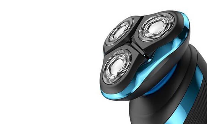 6 מכונת גילוח HyperFlex Aqua Pro- משלוח חינם