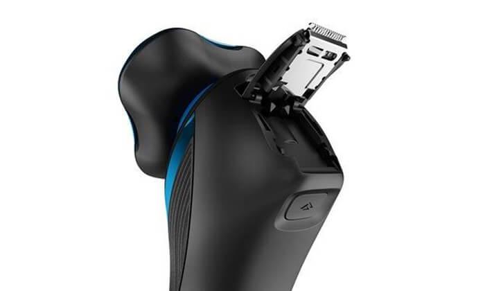 3 מכונת גילוח HyperFlex Aqua Pro- משלוח חינם