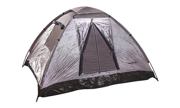 4 אוהלי איגלוCAMPTOWN