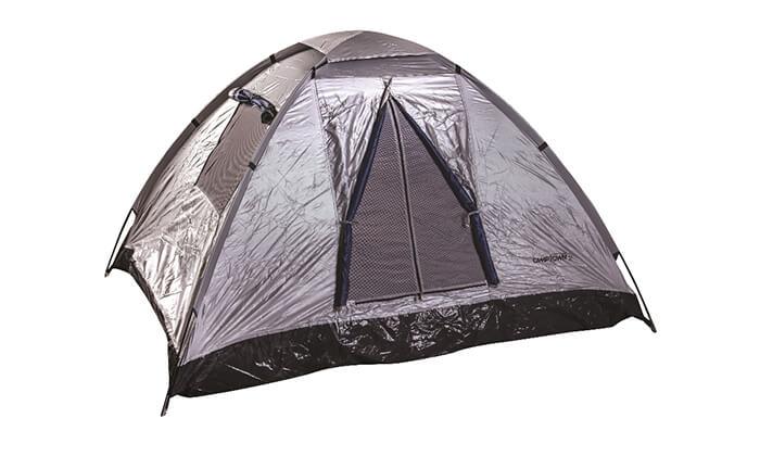 2 אוהל איגלוCAMPTOWN
