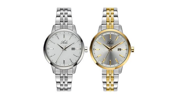 2 שעון יד לאישה Adi