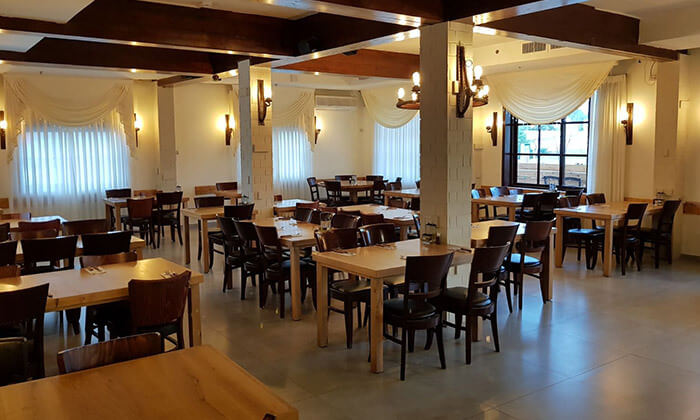 3 ארוחת בשרים זוגית במסעדת אל גאוצ'ו הכשרה, ראשון לציון