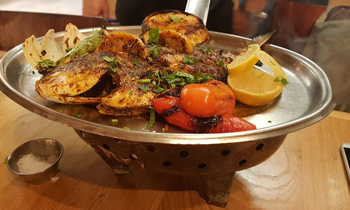 4 ארוחת בשרים זוגית במסעדת אל גאוצ'ו הכשרה, ראשון לציון