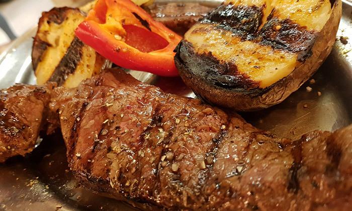 5 ארוחת בשרים זוגית במסעדת אל גאוצ'ו הכשרה, ראשון לציון