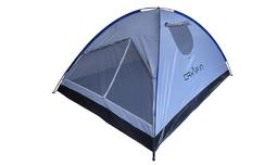 אוהל ל-6 אנשים CAMP IN
