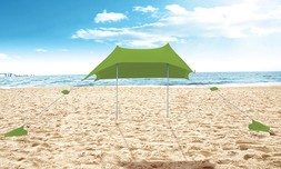 ציליית חוף 2.1 מ'
