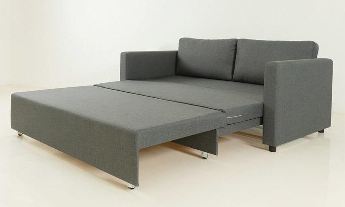 8 שמרת הזורע: ספה נפתחת למיטה בשני גדלים לבחירה