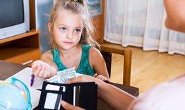 קורס על צרכנות נבונה עם ילדים