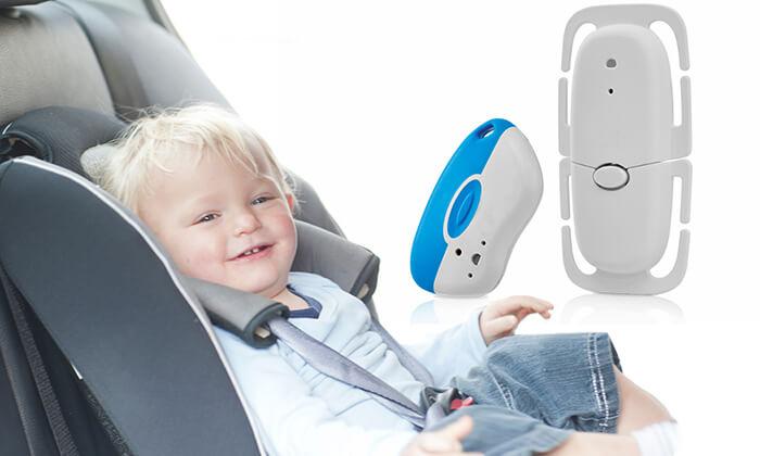 2 מערכת למניעת שכחת ילדים ברכב