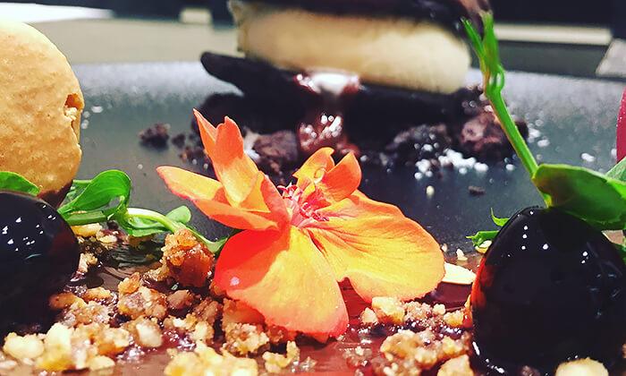 9 ארוחה זוגית במסעדת אנדיב, מלון ווסט בוטיק אשדוד
