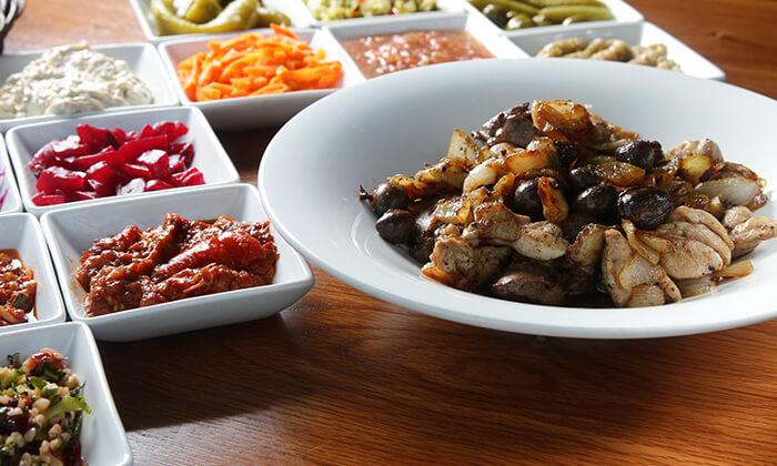 10 ארוחת סטייק זוגית במסעדת שיפודי ציפורה הכשרה, כפר סבא