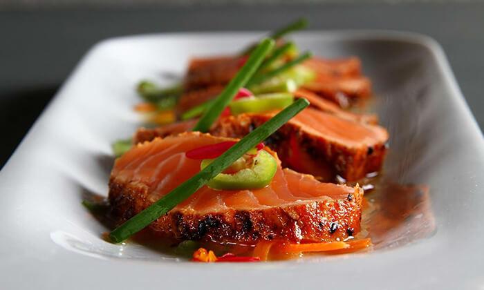10 ארוחה זוגית במסעדת מאצויה, רמת גן