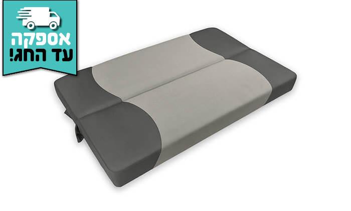 3 שמרת הזורע: ספה נפתחת למיטה