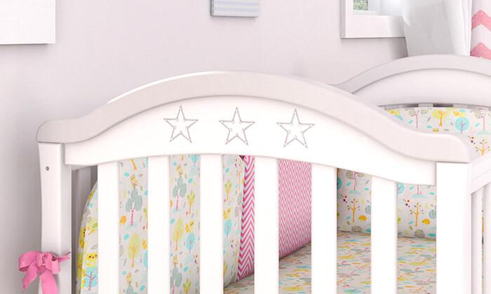 7 משכל: ריהוט לחדר תינוקות