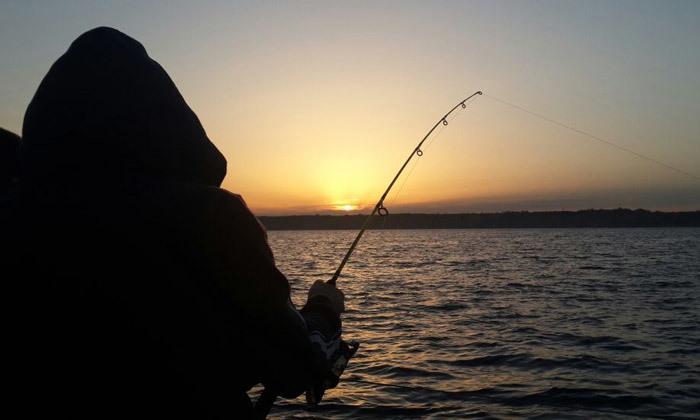 2 שייט ביאכטה ודיג לזוג או לקבוצה, מרינה הרצליה