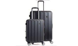 סט 2 מזוודות קשיחות CalPaks