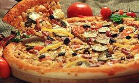 פיצה XL בפיצה מרציאנו