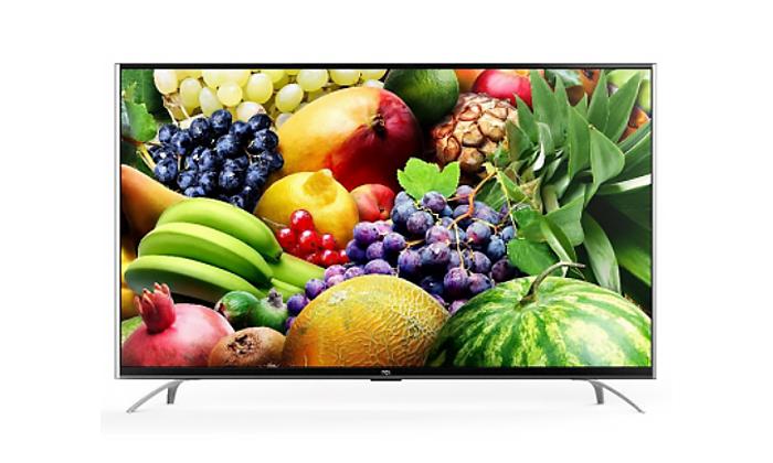 2 טלוויזיה 4K SMART TCL, מסך 70 אינץ'