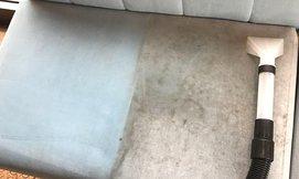 ניקוי רהיטים הספה המעופפת