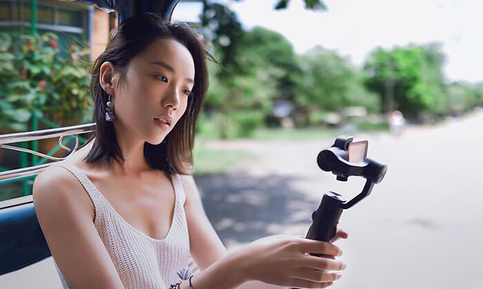 3  מצלמת אקסטרים שיאומי - XIAOMI