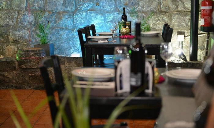 9 ארוחת בשרים זוגית במסעדת אל ראנצ'ו, טבריה
