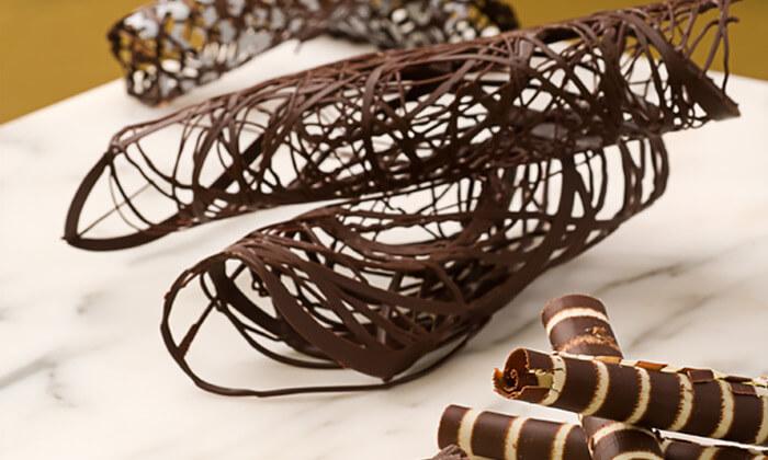 7 מישי - מרכז סדנאות ובוטיק שוקולד, קריית טבעון