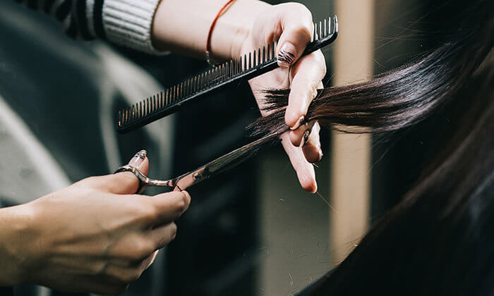 5 טיפולי שיער במספרת ינון אברהם, פתח תקווה