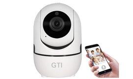 מצלמת IP אלחוטית