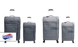 2 מזוודות American Tourister