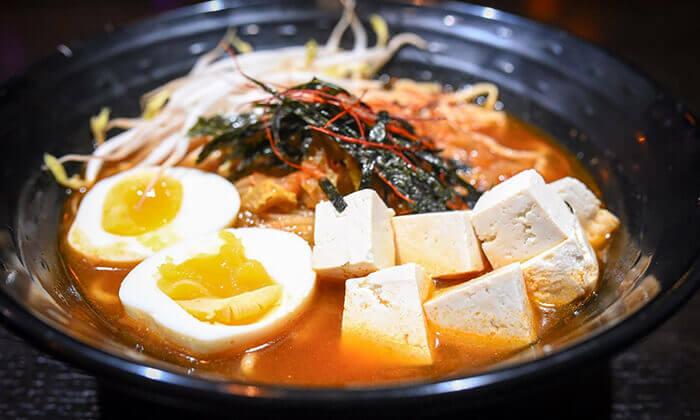 3 ארוחה יפנית זוגית במסעדת מאצויה, רמת גן